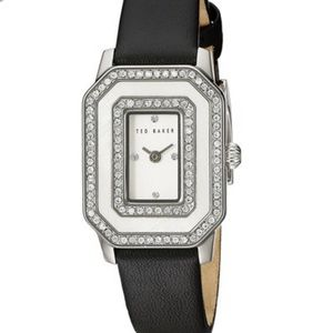 Ted Baker Women's w/Mother Of Pearl Dial Watch NEW
